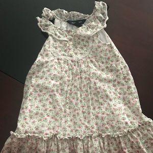 Toddler Ralph Lauren dress